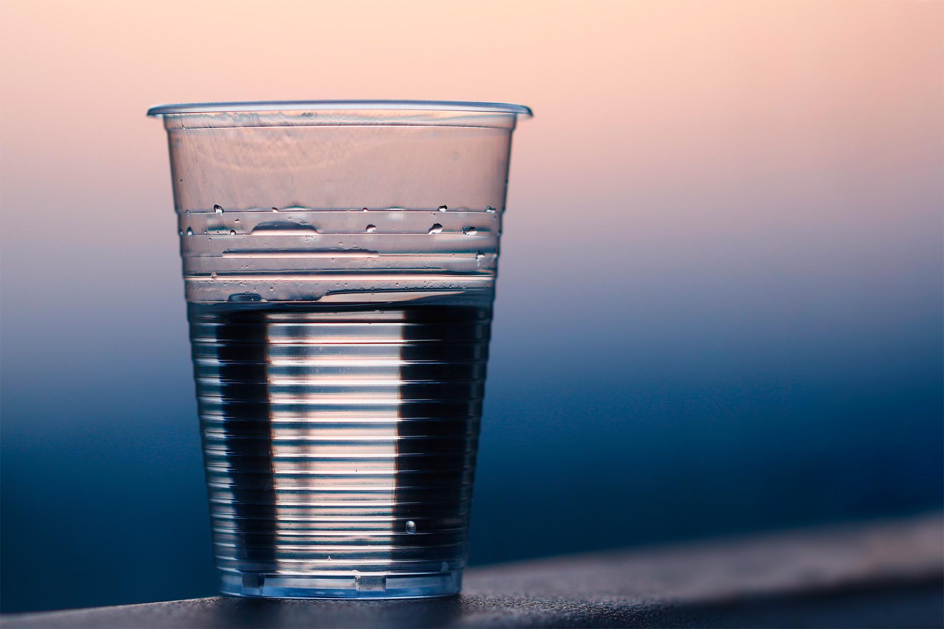 Gesundes Trinkwasser direkt aus der Quelle