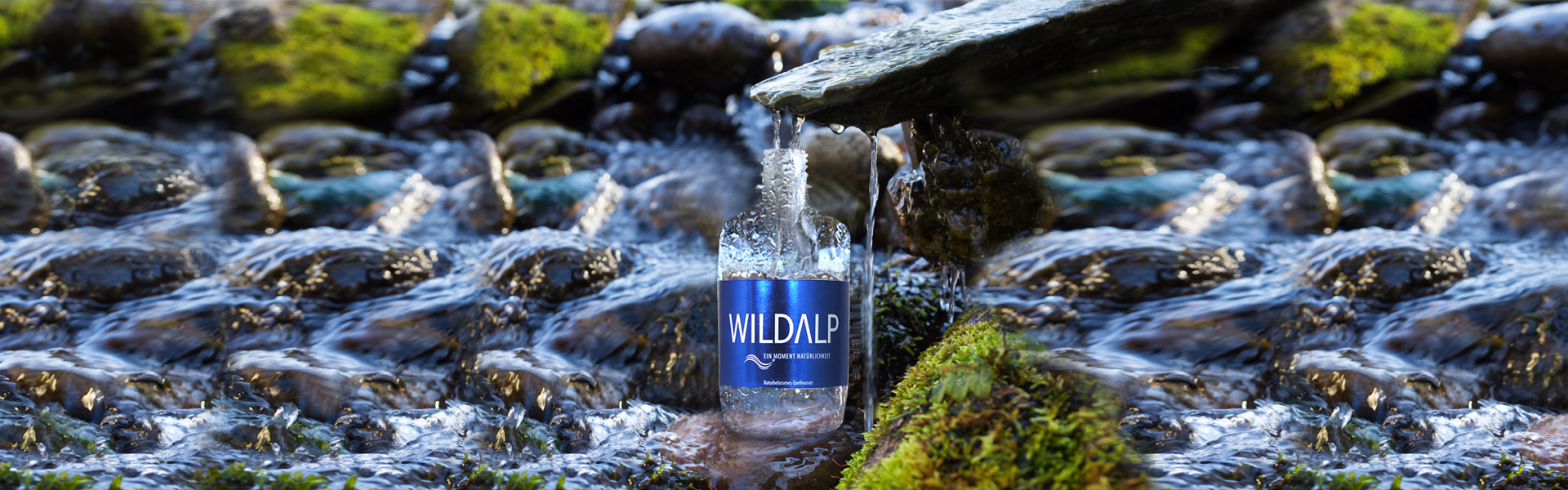 Quellwasser, Mineralwasser, Heilwasser der Unterschied